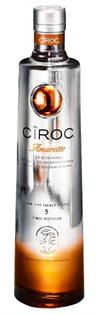 Ciroc Vodka Amaretto 750ml